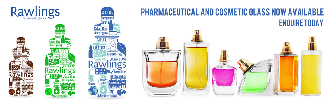 Pharmaceutical and cosmetics image